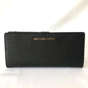 Michael Kors bifold Slim Wallet
